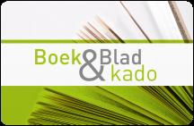 Boek-Blad-kado