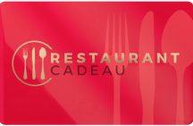 RestaurantCadeau-cadeaukaart
