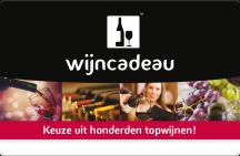 WijnCadeau-pas