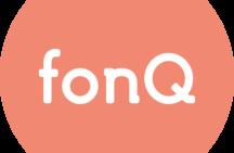 fonQ logo rond