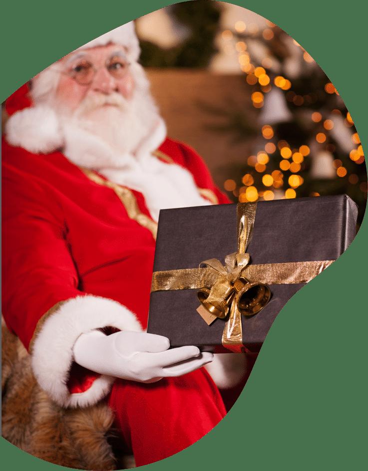 Kerstgeschenk Naar Keuze Voor Uw Medewerkers Tintelingen